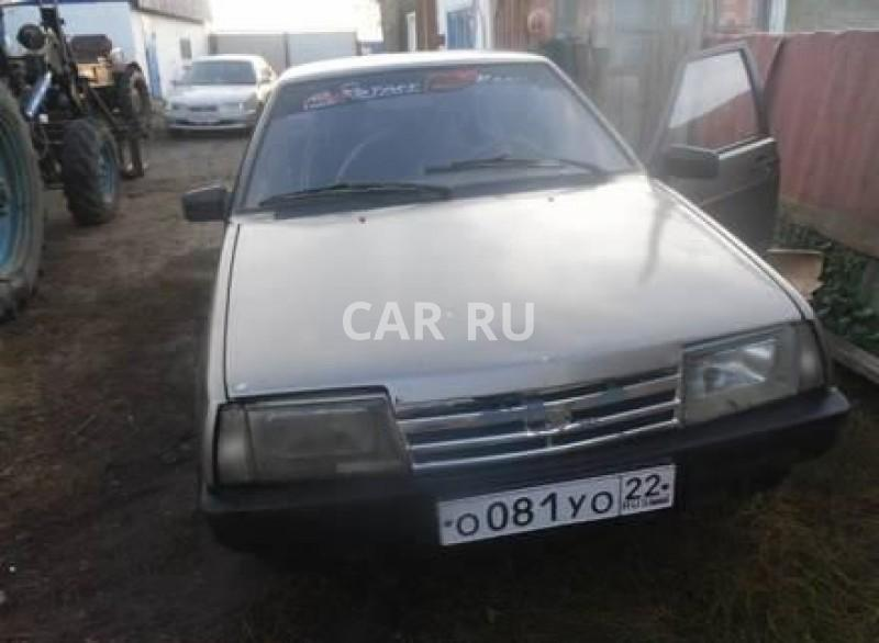 Лада 21099, Баево