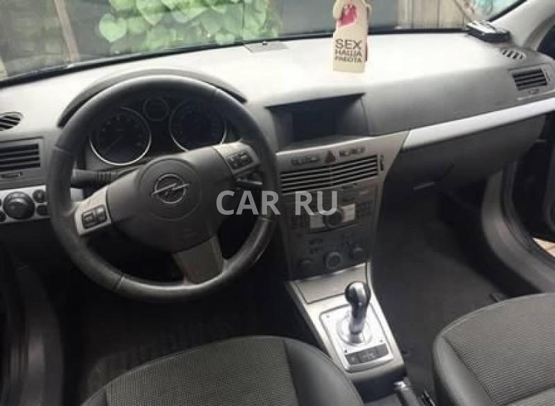 Opel Astra GTC, Алексеевка