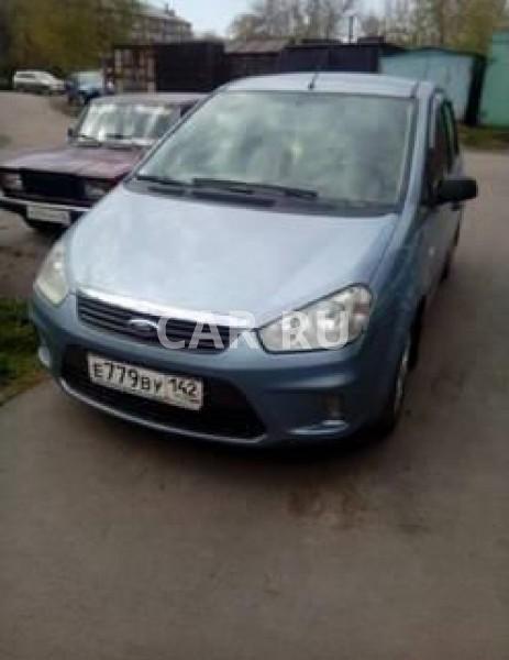 Ford C-MAX, Анжеро-Судженск