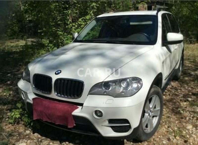 BMW X5, Ангарск