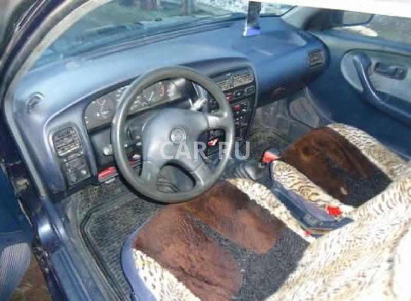 Nissan Primera, Алейск