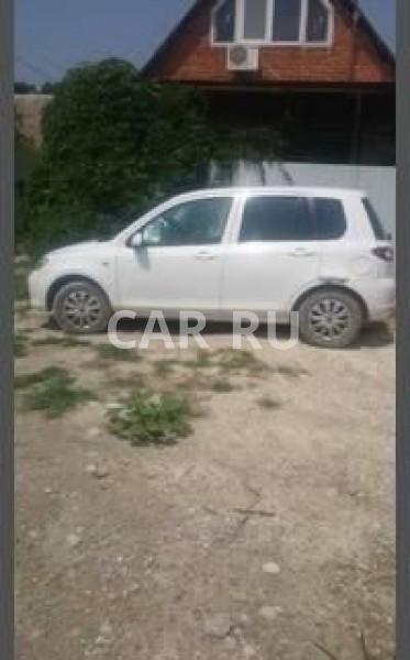 Mazda Demio, Афипский