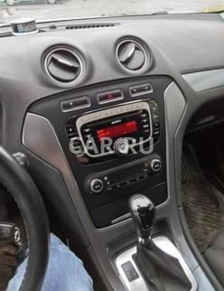 Ford Mondeo, Братск