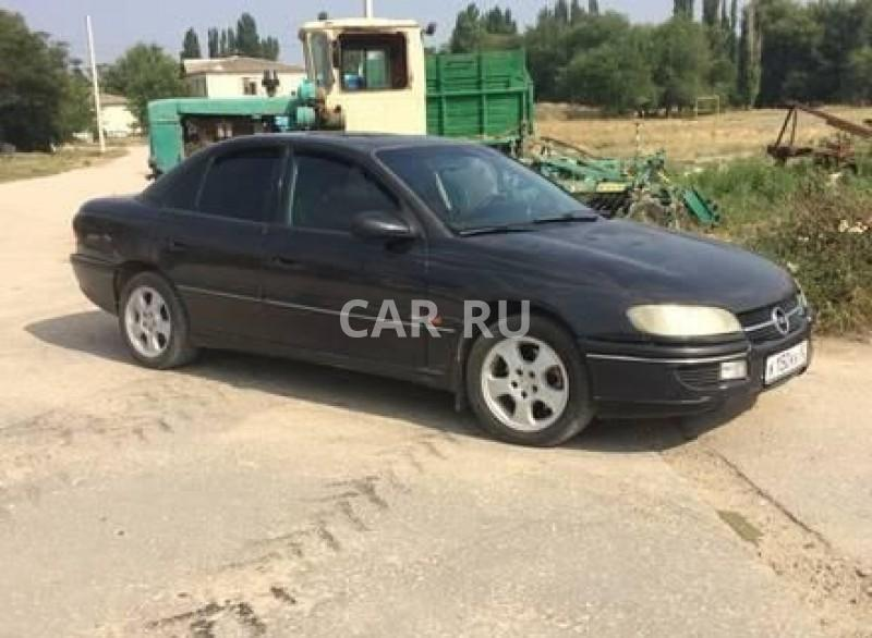 Opel Omega, Армянск