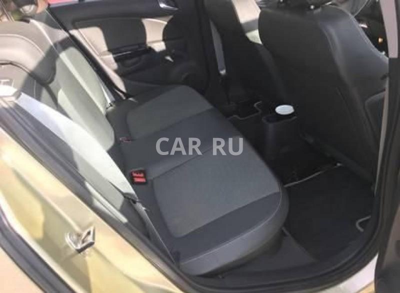 Opel Corsa, Анапа