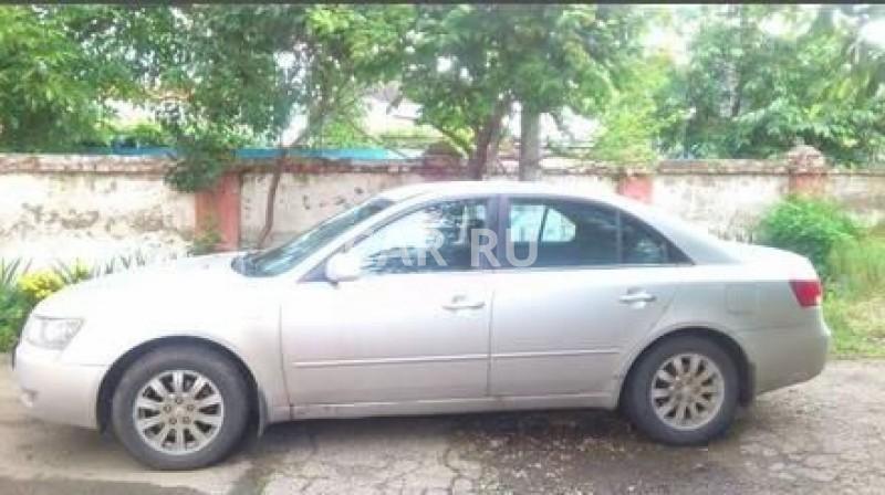 Hyundai NF, Армавир