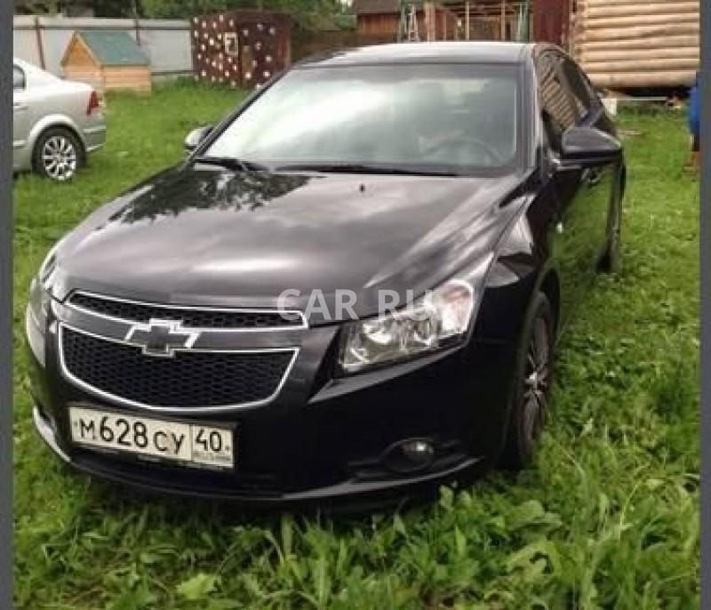 Chevrolet Cruze, Балабаново