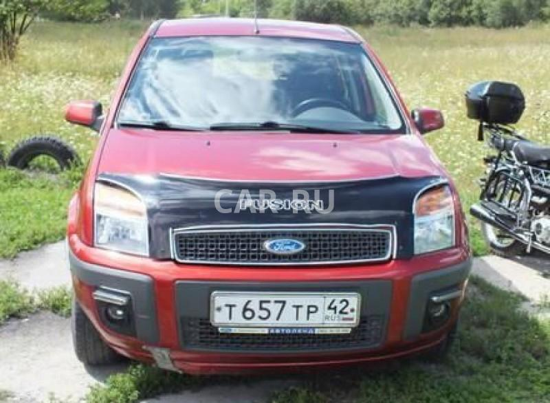 Ford Fusion, Белово