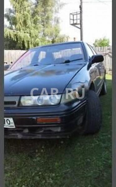 Nissan Cefiro, Асино