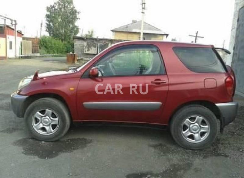 Toyota RAV4, Белово