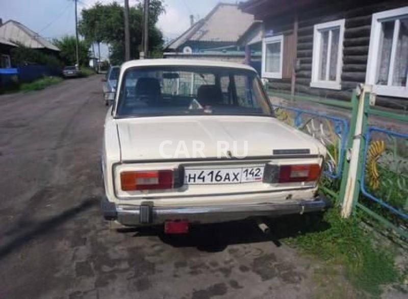 Лада 2106, Белово