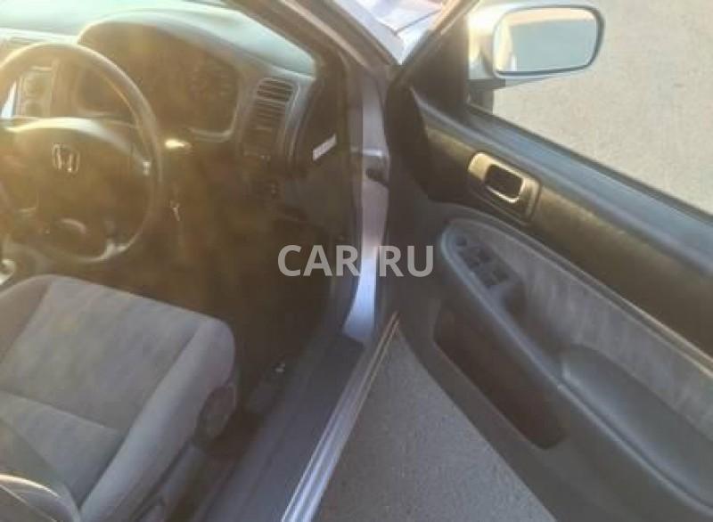 Honda Civic Ferio, Абакан