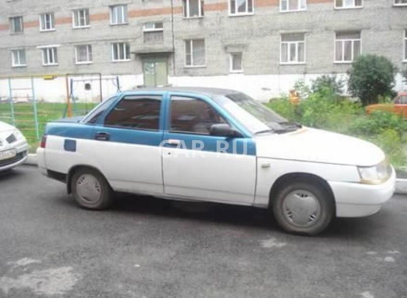 Лада 2110, Белово