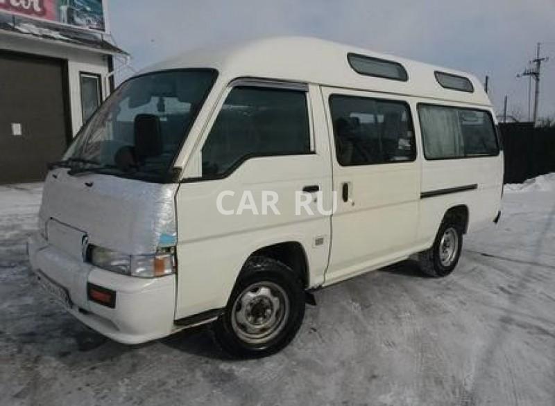 Nissan Caravan, Архара