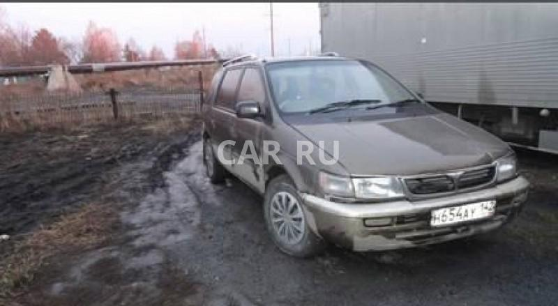 Mitsubishi Chariot, Белово