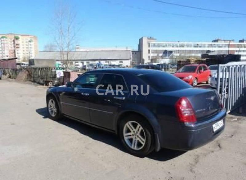 Chrysler 300C, Архангельск