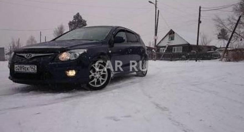 Hyundai i30, Белово