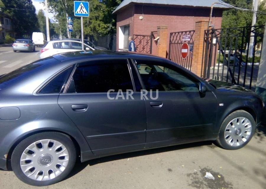 Audi A4, Апрелевка