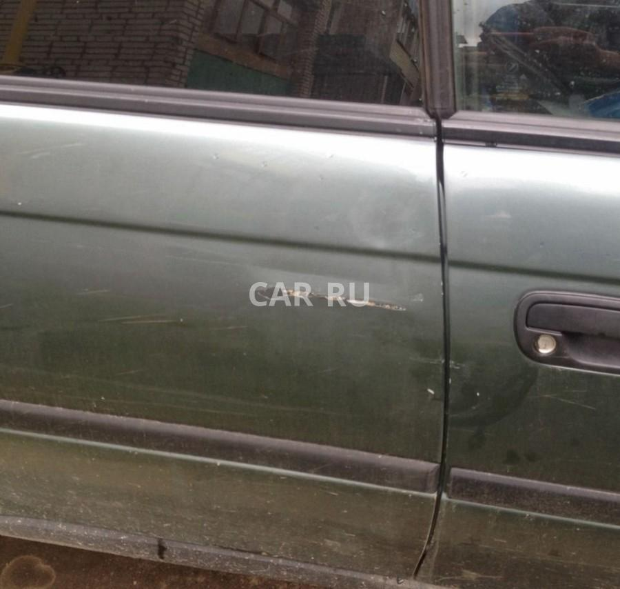 Subaru Legacy, Алексин