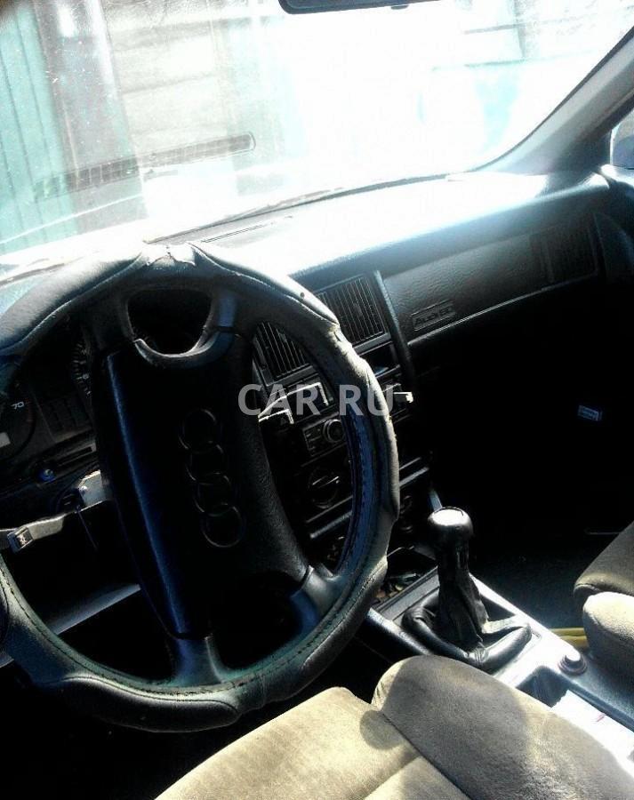Audi 90, Аргаяш