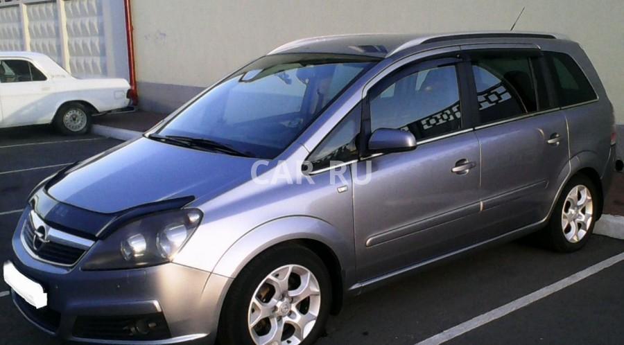 Opel Zafira Family, Балашиха