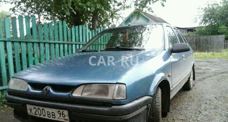 Renault 19, Артёмовский