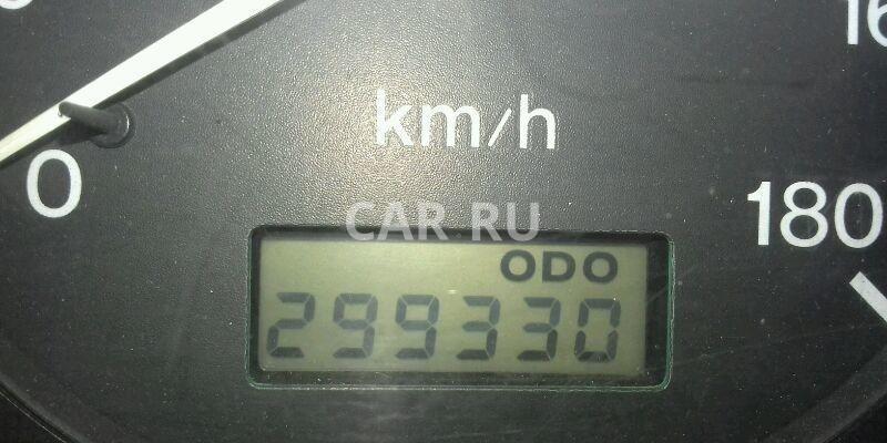 Mazda Capella, Астрахань
