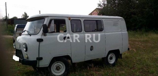 Уаз 390995, Бабаево