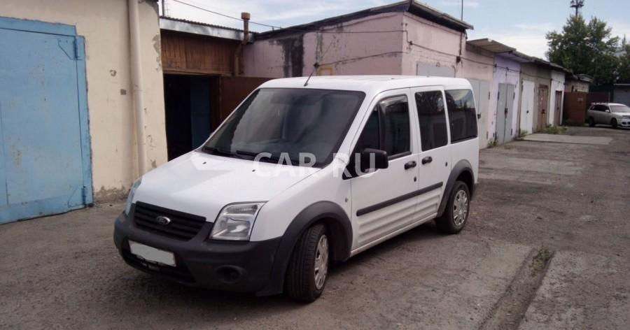 Ford Tourneo Connect, Ангарск