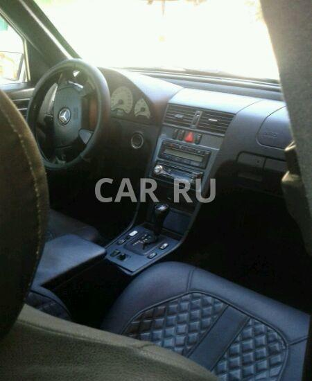 Mercedes C-Class, Автуры