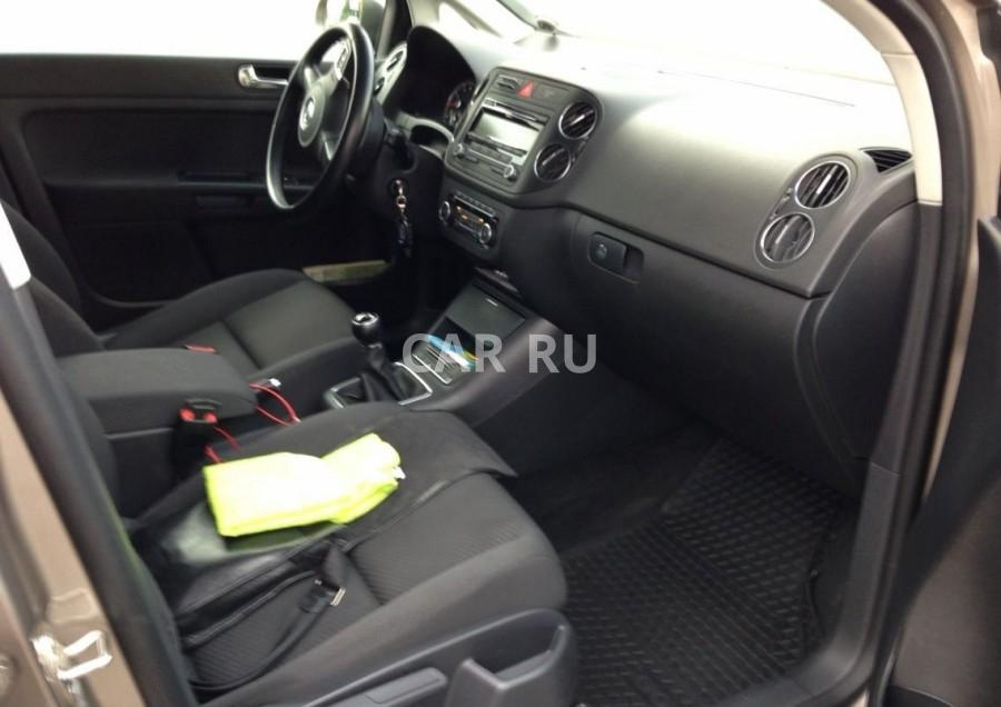 Volkswagen Golf plus, Астрахань
