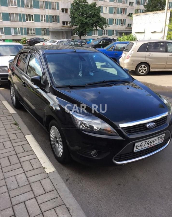 Ford Focus, Балашиха