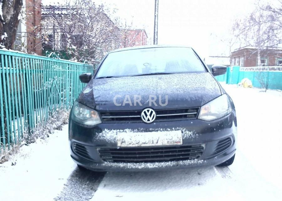 Volkswagen Polo, Батайск
