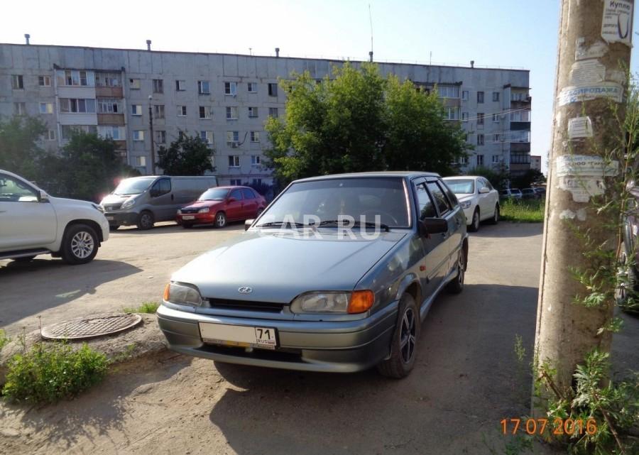Лада Samara, Алексин