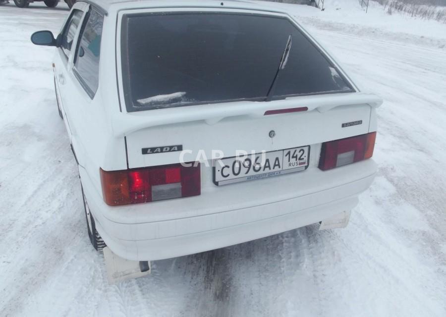Лада Samara, Белово