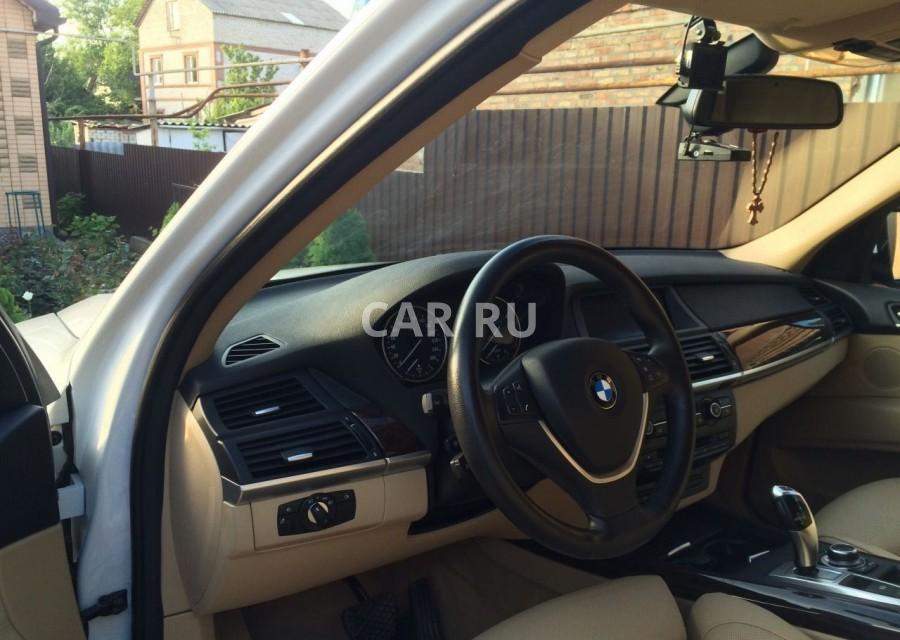 BMW X5, Аксай