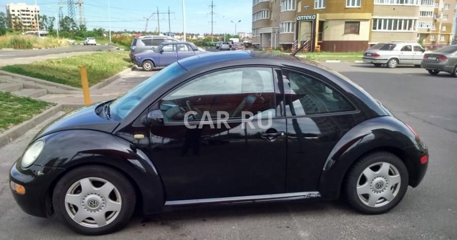 Volkswagen Beetle, Белгород