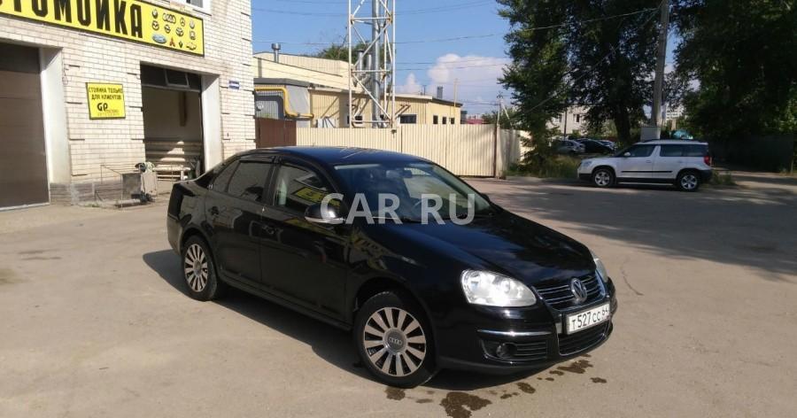Volkswagen Jetta, Балаково