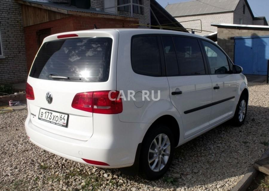 Volkswagen Touran, Балаково