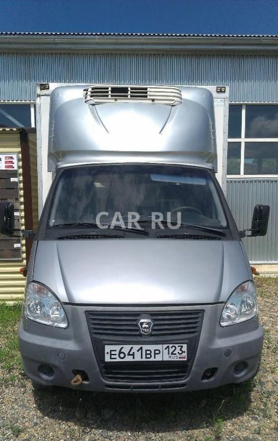 Газ 3302, Армавир
