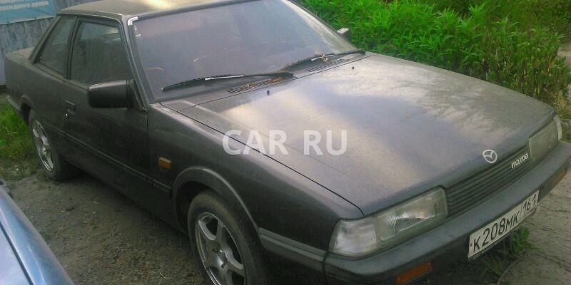 Mazda 626, Батайск