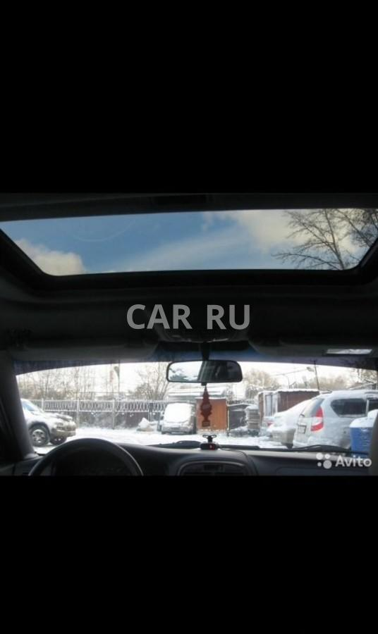 Kia Magentis, Архангельск