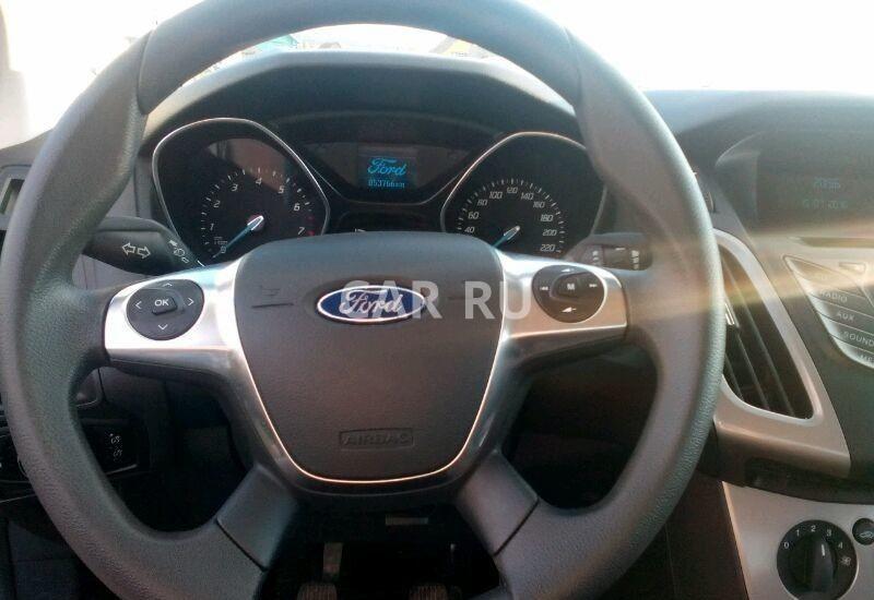 Ford Focus, Аскино