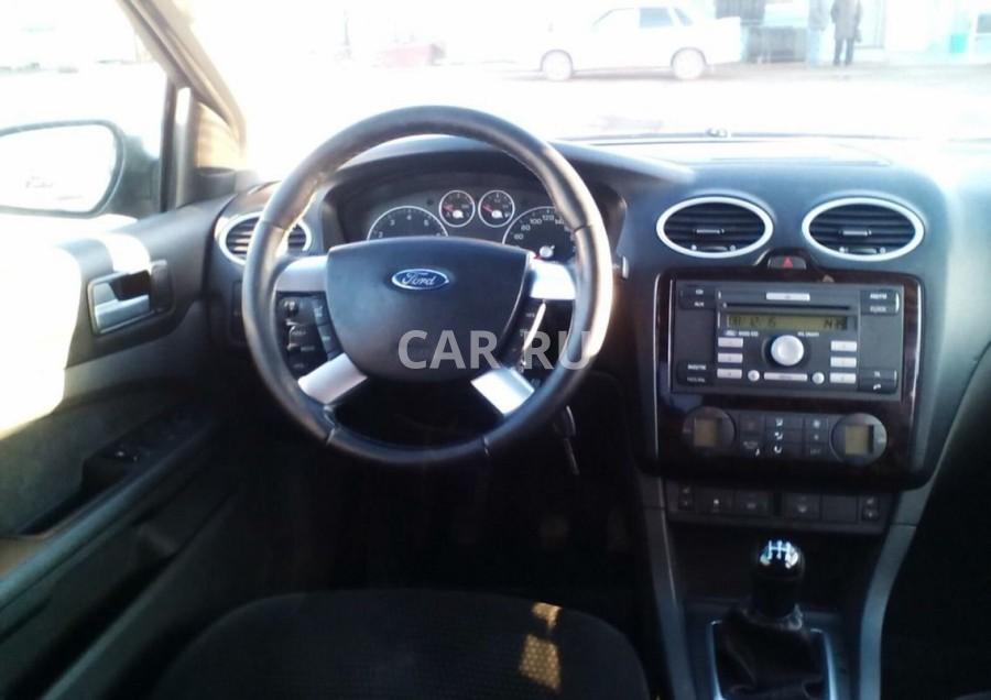 Ford Focus RS, Балаково