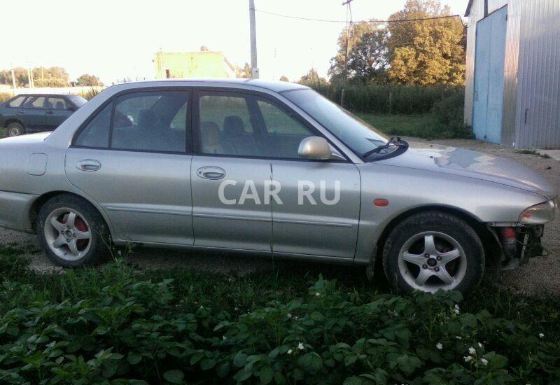 Mitsubishi Lancer, Алексин