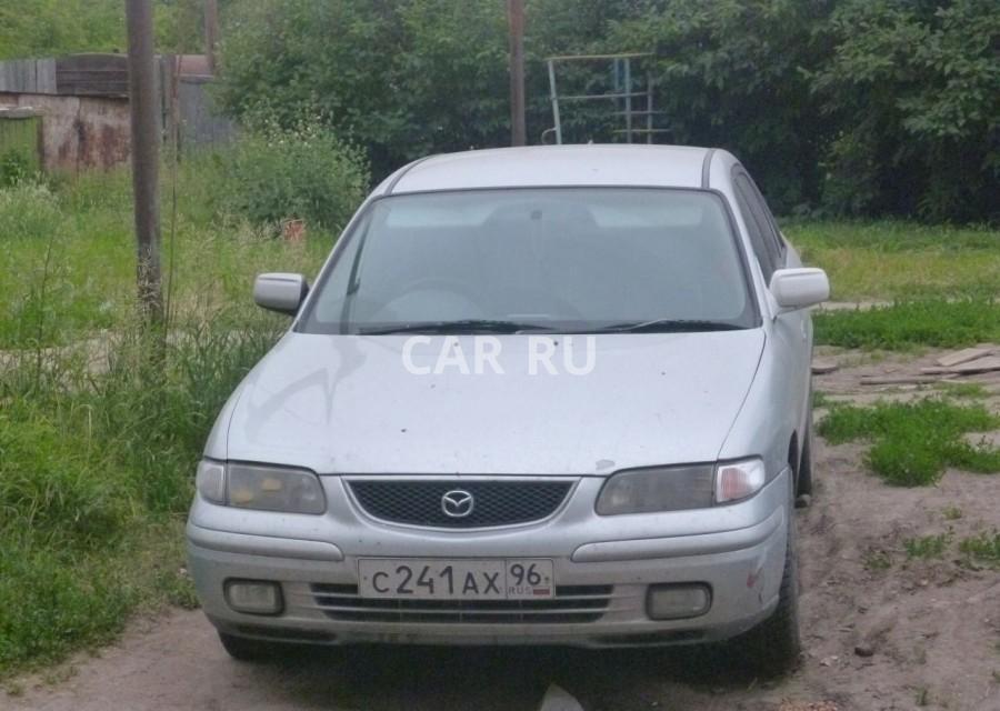 Mazda Capella, Артёмовский