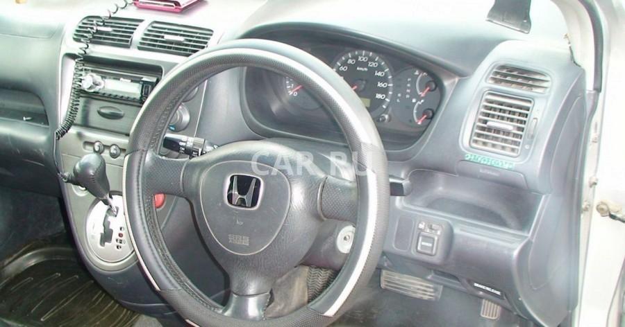 Honda Civic, Анапа