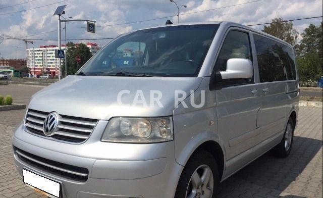 Volkswagen Multivan, Барнаул
