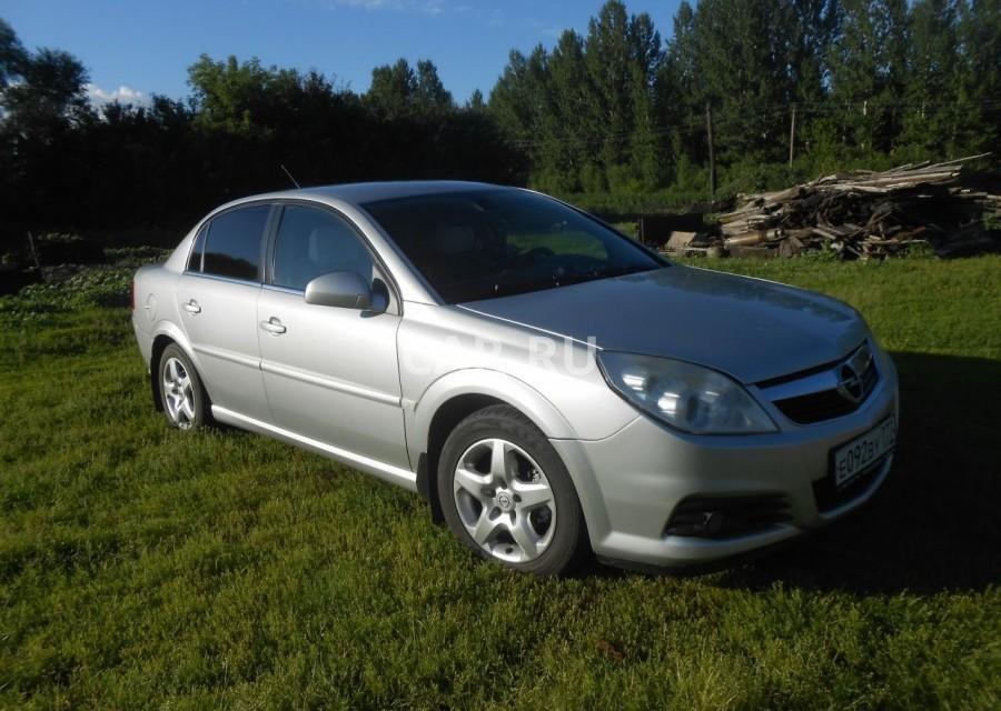 Opel Vectra, Белинский