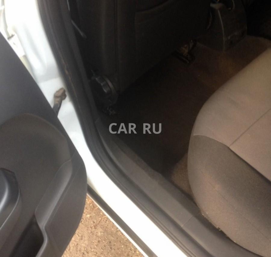 Opel Astra, Балашов